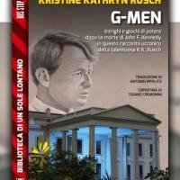 G-Men, un thriller di storia alternativa da K.K. Rusch