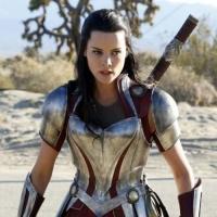 Lady Sif: la Disney prepara la serie per il suo canale online