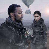 Io: la Terra è un deserto nel nuovo film di Netflix