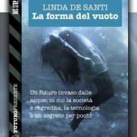 Il Futuro presente di Linda De Santi è allagato