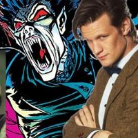 Morbius: dopo Jared Leto arriva Matt Smith