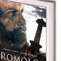 Franco Forte torna in libreria con Romolo Il primo re