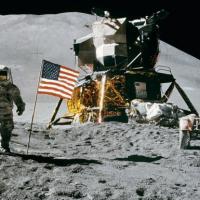 La corsa alla Luna: dallo Sputnik alla missione dell'Apollo 11