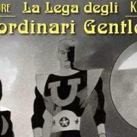 La Lega degli Straordinari Gentlemen torna con BAO Publishing