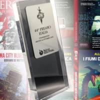Premio Italia: le proposte Delos