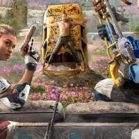 Far Cry New Dawn VS Metro Exodus