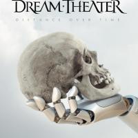 Distance Over Time, fantascienza in musica dai Dream Theater