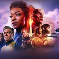 Star Trek Discovery confermata per la terza stagione