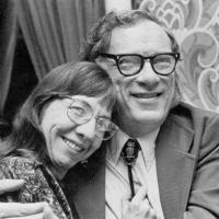 È morta Janet Jeppson Asimov, autrice della serie del robot Norby