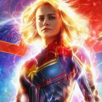 Captain Marvel: arriva la clip intitolata Pegasus