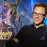 È ufficiale: James Gunn tornerà a dirigere I guardiani della galassia vol.3