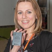 Premio Robot 2019, il vincitore è  Linda De Santi