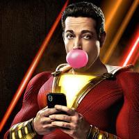 Shazam! esce oggi nel cinema di tutto il mondo