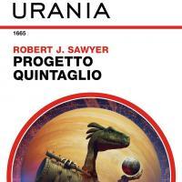 Tornano i Quintaglio, i dinosauri di Robert J. Sawyer