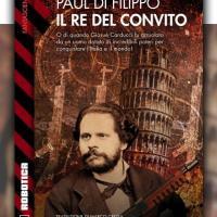Ritorna Paul Di Filippo, con un racconto lungo ambientato in Italia