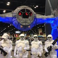 Guida Galattica per la Star Wars Celebration