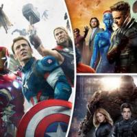 Quando vedremo gli X-Men e i Fantastici Quattro nell'universo Marvel?