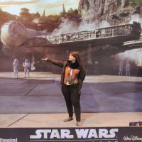 Star Wars Galaxy's Edge, un anteprima dalla Star Wars Celebration di Chicago