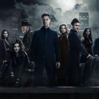 Gotham, fine di un prequel