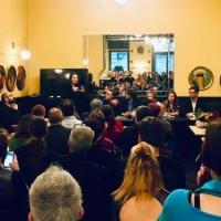 Torino e Trieste, un week-end di fantascienza