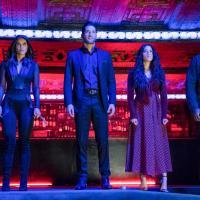 Lucifer: debutta oggi la stagione quattro su Netflix