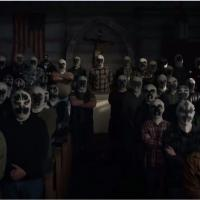 Watchmen, ecco il primo teaser, tic toc, tic toc…