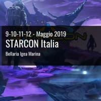 Il week-end della Starcon, di nuovo a Bellaria