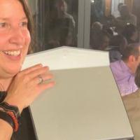 Stormachine di Franci Conforti vince il Premio Vegetti