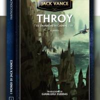 Jack Vance, si conclude la trilogia di Cadwal