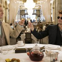 Cos'è Good Omens, da oggi su Amazon Prime Video