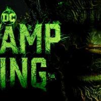 DC's Swamp Thing: l'universo online DC si tinge di horror oggi 31 maggio