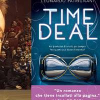 Leonardo Patrignani torna a Stranimondi con Darkness