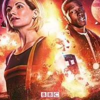 Doctor Who in libreria con Armenia