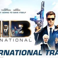 Men in Black: International, il secondo flop dell'anno?