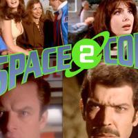 A settembre la SpaceCon 2 a Modena, dedicata a Spazio 1999