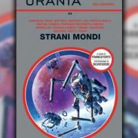 Nelle edicole Strani Mondi, un'antologia che farà storia