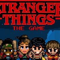 Tutti (o quasi) i giochi di Stranger Things