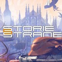 Stranimondi, Kickstarter da record