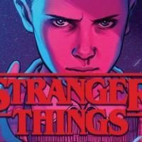 Stranger Things: Arriva in Italia il fumetto