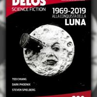 Delos Science Fiction 208, ecco la versione ebook