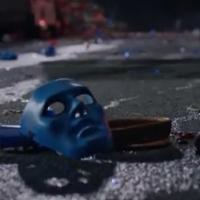 Watchmen, ecco il trailer