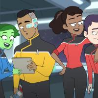 Star Trek: Lower Decks, i nuovi dettagli dalla Comic-Con di San Diego