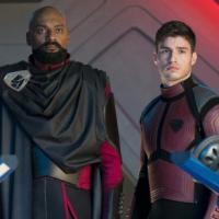 Syfy cancella Krypton dopo solo due stagioni