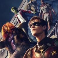 C'è il trailer della seconda stagione di Titans
