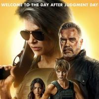 Il nuovo trailer di Terminator – Destino oscuro