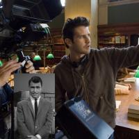 Arriva un film sulla vita di Rod Serling, il creatore di Twilight Zone