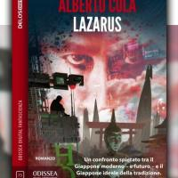 Ritorna in ebook Lazarus di Alberto Cola