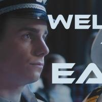 Benvenuti sulla Terra