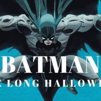 The Batman sarà basato su Il lungo Halloween?