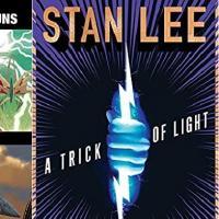 L'ultimo romanzo di Stan Lee e il nuovo di Kevin J Anderson